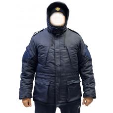 Куртка темно-синяя МЧС ДСНС