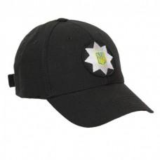 Бейсболка украинской полиции