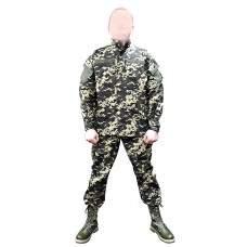 Военная форма Пограничник